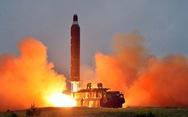 Hàn Quốc thử bom tấn ứng phó Triều Tiên