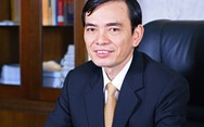 Ông Trần Anh Tuấn thay ông Trần Bắc Hà lãnh đạo BIDV