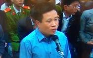 Truy tố 'đại gia' Hà Văn Thắm tội tham ô tài sản