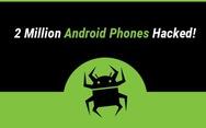 2 triệu người dùng đã nhiễm mã độc từ Google Play