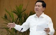 Vì sao ông Đinh La Thăng bị cảnh cáo, thôi ủy viên Bộ Chính trị?