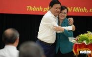 Ông Đinh La Thăng gửi lời xin lỗi đến nhân dân, đến Đảng