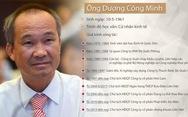 Ông Minh Him Lam làm chủ tịch Sacombank, ông Trầm Bê gửi lời xin lỗi