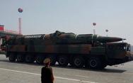 Tên lửa Triều Tiên bắn sáng nay đủ sức bay đến Mỹ