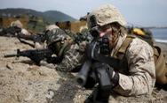 Mỹ và Hàn Quốc tập trận đáp trả Triều Tiên
