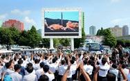 Mỹ nói tên lửa Triều Tiên vừa thử là loại mới