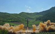 Canh bạc tên lửa mới của Triều Tiên