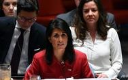 Đại sứ Mỹ: sẵn sàng dùng vũ lực với Triều Tiên