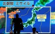 Mỹ, Hàn tập trận tên lửa ngay sau khi Triều Tiên phóng ICBM
