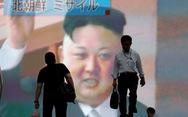 Mỹ 'quy trách nhiệm' vấn đề Triều Tiên cho Nga và Trung Quốc