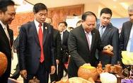 Doanh nghiệp TP.HCM đầu tư 345 triệu USD sang Lào