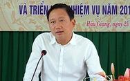 Trịnh Xuân Thanh đầu thú sau gần 1 năm bị truy nã