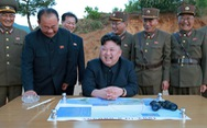 Mỹ trình dự thảo nghị quyết mới trừng phạt Triều Tiên