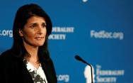Mỹ tuyên bố: 'Bóng ở sân của Triều Tiên'