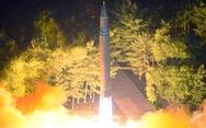 Triều Tiên: từ tên lửa tầm ngắn đến liên lục địa