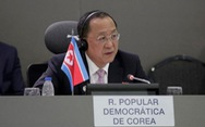 Triều Tiên vẫn nói không với đàm phán