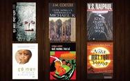 Những quyển sách văn học nổi bật viết về châu Phi:Châu Phi có màu gì?