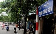 Lùi thời gian khai trương phố đi bộ Trịnh Công Sơn