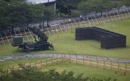 Nhật tính lập thêm lá chắn tên lửa đối phó Triều Tiên