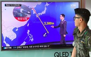 Hoảng loạn từ khẩu chiến Mỹ - Triều Tiên