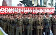'Trung Quốc nên trung lập nếu Triều Tiên tấn công trước'