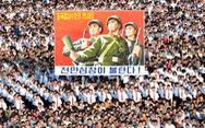 Ông Tập khuyên ông Trump bình tĩnh vụ Triều Tiên