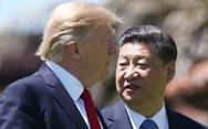 Ông Tập nói gì với ông Trump về Triều Tiên?