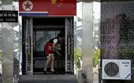 Trung Quốc chơi trò tận dụng nhân công Triều Tiên