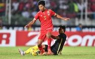 15h hôm nay (14-8): U-22 Myanmar và Singapore quyết đấu
