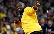 """Bolt: """"Thất bại ở London không làm thay đổi hình ảnh của tôi"""""""