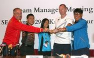 VN, Thái Lan và Myanmar đều muốn vô địch bóng đá nữ SEA Games
