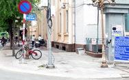 Ông Đoàn Ngọc Hải 'làm khó' 2 bãi xe Đường Sách TP.HCM