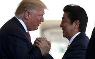Tổng thống Trump: Đã chuẩn bị 'tất cả phương án' cho Triều Tiên