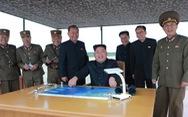 Liệu Mỹ dám bắn hạ tên lửa Triều Tiên trong lần tới?