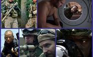 Những tác phẩm ấn tượng nhất về lính hải quân trên màn bạc Hollywood