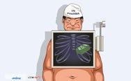 VN Pharma, mặt dày tâm đen