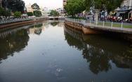 Bao giờ kênh Nhiêu Lộc - Thị Nghè thật sự xanh?