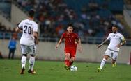 VN đoạt vé dự Asian Cup 2019 trong ngày HLV Park ra mắt