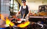 Ẩm thực đường phố châu Á và hương vị của đời người