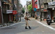 Kashmir: Từ tự trị tới giới nghiêm