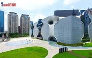 Tour Đài Loan mùa hoa anh đào từ 8,9 triệu đồng