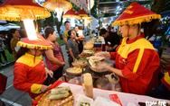 Ngày 14-11 được thưởng thức 'Việt Nam - bếp ăn của thế giới' tại Sài Gòn