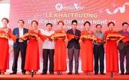 Đồng loạt khai trương du lịch Việt tại Vũng Tàu và Nghệ An