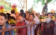 Khai hội Tháp Bà Ponagar