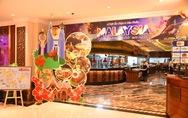 Lễ hội ẩm thực và sản phẩm Malaysia tại khách sạn Windsor Plaza