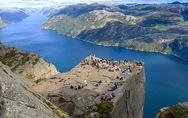 Du lịch Thụy Sĩ, Đan Mạch, Na Uy, Thụy Điển từ 26.990.000 đồng