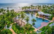 Chiến dịch 'Clean Promise' của IHG thực hiện tại InterContinental Phu Quoc Long Beach Resort