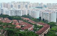 Singapore tạo không gian sống cho người dân như thế nào?