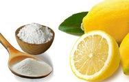 Nhiều mẹo vặt từ baking soda bạn có biết?