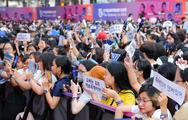 V-Heartbeat xoay mình thay đổi, chinh phục khán giả Việt